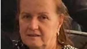 60-årig kvinde forsvundet julenat